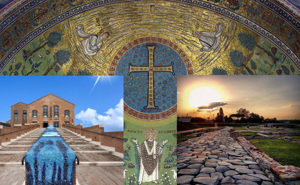Tutte le visite guidate Alla scoperta del Parco Archeologico di Classe