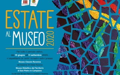 Estate al Museo 2020
