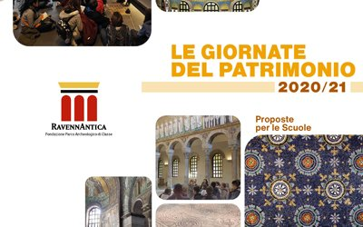Le giornate del Patrimonio 2020 – 2021
