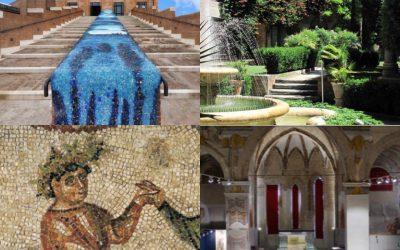 Chiusura monumenti Fondazione RavennAntica fino al 3 dicembre 2020