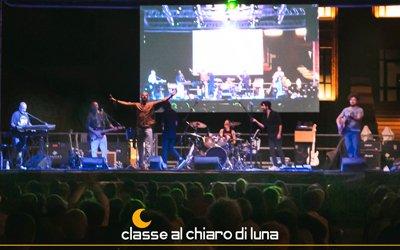 Classe al Chiaro di Luna: gli eventi dal 18 al 24 agosto