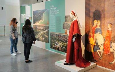 Museo Classis Ravenna: prorogata la mostra Classe e Ravenna al tempo di Dante