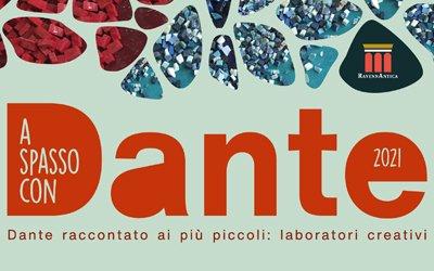 A spasso con Dante 2021